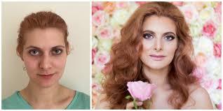 6 Tipů Jak Si Vybrat Perfektní Svatební Makeup A účes Ariana Beauty