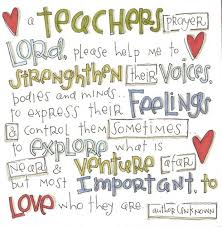 Christian Teacher Quotes