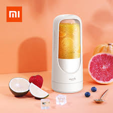 2020 Xiaomi <b>DEERMA</b> Wireless Sports Juice Cup <b>NU30</b> Wireless ...