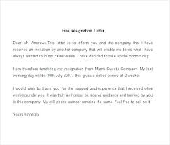 Uk Letter Of Resignation - Sarahepps.com -