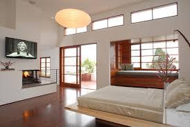 Japanese style house decor