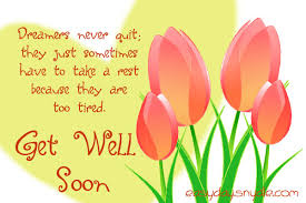 Get Well Quotes Impressive Get Well Soon Messages Wishes And Get Well Quotes Easyday