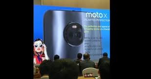 motorola x4. motorola is going to be announcing a ton of new phones soon, if the constant leaks about those devices are any indication. latest such include an x4