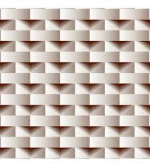 papel de parede para quarto: Papel De Parede 3d Para Quarto De Casal Lavavel Vinilico Geometrico Retangulos Marrom Bobinex