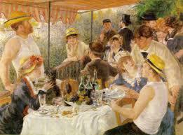 pierre auguste renoir le déjeuner des canotiers luncheon of the boating party