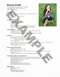Sorority Resume Examples The Ultimate Guide to Sorority Recruitment How to Write a Resume 1