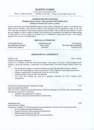 Australian Resume Examples Australian Resume Samples 24 Danayaus 4