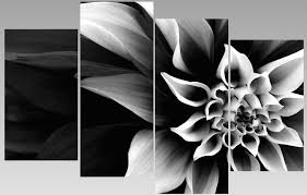 photos of flowers flower canvas and wall photos on pinterest in black and white canvas on cheap black and white canvas wall art with photos of flowers flower canvas and wall photos on pinterest in