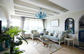 Awesome Mediterranean Interior Design In Decorating Home Ideas