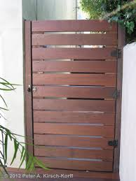 ca custom ironwood horizontal access gate play del rey pacific palisades ca
