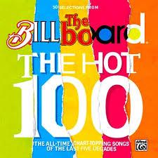 Billboard Hot 100 Cd2 Mp3 Buy Full Tracklist