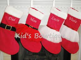 christmas stocking set. Modren Christmas To Christmas Stocking Set S