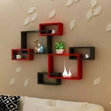 100 wall shelves decorating ideas to