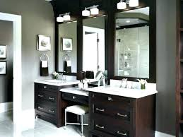 master bathroom cabinets ideas. Perfect Master Small Bathroom Makeup Vanity Master Cabinet Ideas  Lights And Master Bathroom Cabinets Ideas