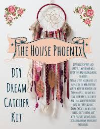 What Do Dream Catchers Do Classy Set Of 32 Burgundy DIY Dream Catcher Kits Do It Yourself Etsy