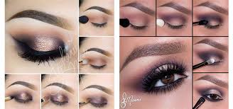 through tutorials leaning makeups and nail art has bee so easy that we simply have to follow the directions right strokes and there is ready like done