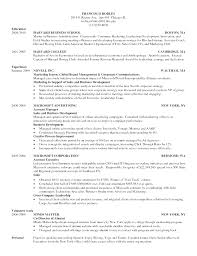 Hbs Resume Template Best Of Harvard Mba Resume Template Harvard Mba Resume Sugarflesh Mit