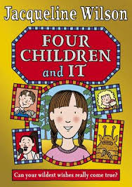 Tracy beaker on wn network delivers the latest videos and editable pages for news & events, including entertainment, music, sports, science and more, sign up and share your playlists. Book Reviews For Four Children And It By Jacqueline Wilson Toppsta