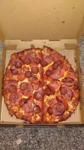 photo of round table pizza san go ca united states great pizza