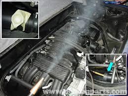 porsche boxster vacuum leak troubleshooting 986 987 1997 08 large image