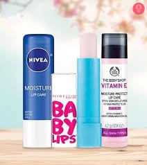 15 of the best lip balms