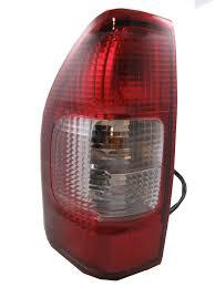rear tail light lamp for isuzu rodeo dmax denver pickup lens thumbnail 1