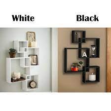 welland wall mounted storage shelf with