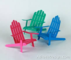 adirondack chair silhouette. Simple Silhouette The Finished Chair Stands About 4 On Adirondack Chair Silhouette H