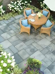 stone patio cost flagstone patio picture design stone patio designs stone patio cost calculator canada