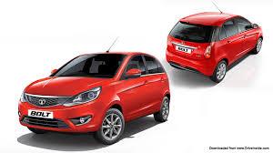 Tata Motors invites online bookings for the new Bolt hatchback