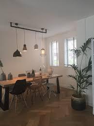 Industriele Stoere Lamp De Lightbar Leuk Voor Boven De Tafel In