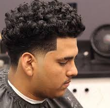 Hair Cuts Short Haircuts For Thick Curly Hair Good Surprising Boy