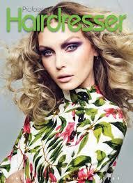 Sensus Hair Colour Chart Professional Hairdresser September 19 By Hamerville Media