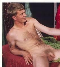 Blonde men nude pics