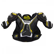 Youth Hockey Shoulder Pads Size Chart Bauer Supreme 2s Pro Youth Hockey Shoulder Pads