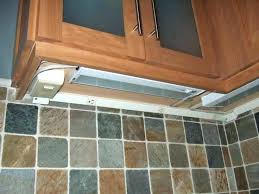 under cabinet plug in lighting. Under Cabinet Lighting With Power Outlets Kitchen Strip Upper Plug In Ideas Modern W