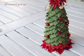 how to make a quilted fabric tree – The Ornament Girl & quilted-fabric-christmas-tree-centerpiece Adamdwight.com
