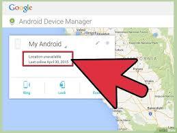 Nah, untuk melacak handphone android, kamu bisa menggunakan android device manager atau fitur temukan ponsel. Cara Melacak Hp Hilang Tanpa Gps Blog Elevenia