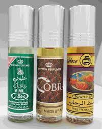 <b>AlRehab</b> Best Seller Set # 28: Arabisque, <b>Smart Man</b> & Al Hanouf