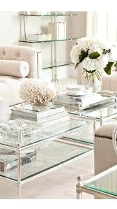 white and glass coffee table stunning coffee tables designed to look like ethereal rivers home home