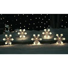 Gold Christmas Lights Lowes Shop Sienna 5 Count 35 Light Clear Shimmering Christmas