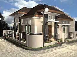 desain rumah minimalis ukuran 9x15 youtube