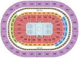 Keybank Center Seating Chart Buffalo