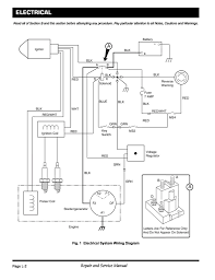 wiring diagram for ez go txt the wiring diagram ez go txt wiring diagram vidim wiring diagram wiring diagram
