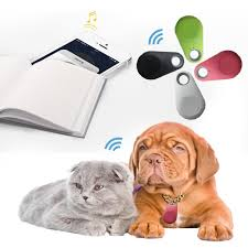<b>Pets Smart Mini GPS</b> Tracker Waterproof Bluetooth Tracker For Pet ...