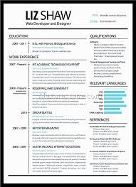 Template Best Of Web Developer Resume Fashionable Format Doc Templa