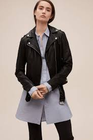 mackage navi black leather legging 3516a 387c2 new arrivals if you have the to spend mackages biker jacket will last decades f2f10