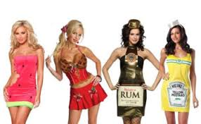 Marvelous 31 Best Adult Halloween Costumes You Just Cannot Miss