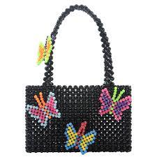 Papillon Bag – Susan Alexandra