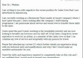 cabin crew cover letter cabin crew resume for freshers lovely 25 sugestion cabin